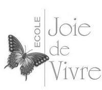 Logo Ecole Joie de Vivre